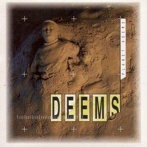 Planet Deems album cover