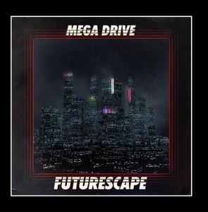 Futurescape (EP) album cover