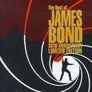 The Best Of James Bond: 3... album cover