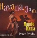 Havana 3 AM-Mambo Mania album cover