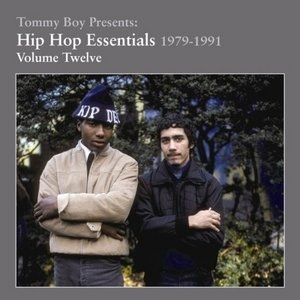 Tommy Boy Presents: Hip Hop Essentials, Volume 12 (1979-1991) album cover