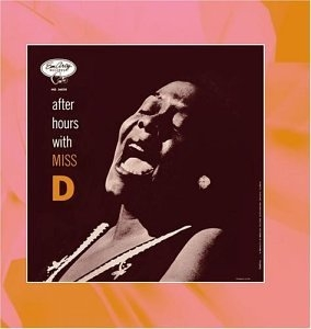 After Hours With Miss D album cover