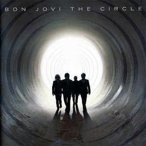 The Circle album cover