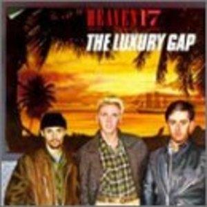 The Luxury Gap (Exp) album cover