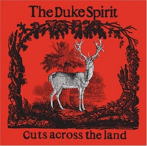 Cuts Across The Land album cover