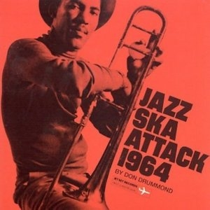 Jazz Ska Attack 1964 album cover