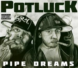 Pipe Dreams album cover