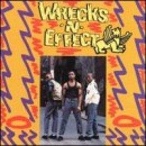 Wreckx-N-Effect (Atlantic) album cover