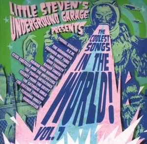 Little Steven's Underground Garage Presents The Coolest Songs In The World! Vol.7 album cover