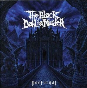 Nocturnal album cover