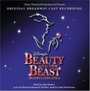 Disney's Beauty And The B... album cover