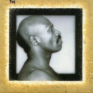 Taj album cover