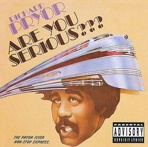 Are You Serious??? album cover