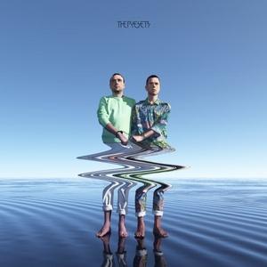 Pacifica album cover