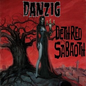 Deth Red Sabaoth album cover