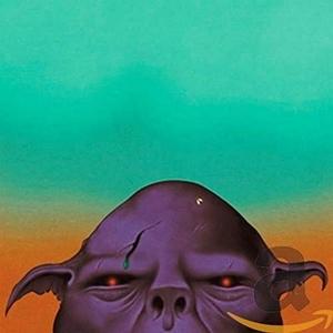 Orc album cover