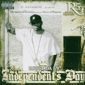 Independent's Day album cover