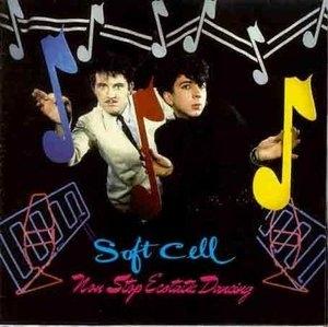 Non Stop Ecstatic Dancing album cover