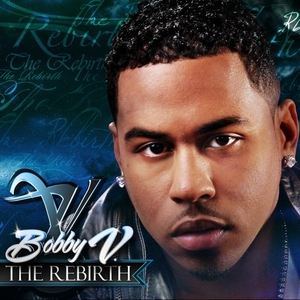 The Rebirth album cover