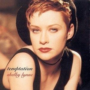 Temptation album cover