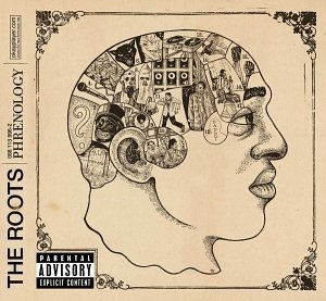 Phrenology album cover