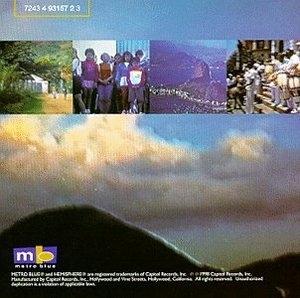 Brazil Now album cover