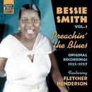 Preachin' The Blues Vol.1... album cover