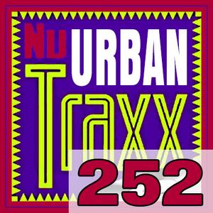 ERG Music: Nu Urban Traxx, Vol. 252 (Sep... album cover