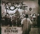 Welcome To The Black Parade (Single) album cover