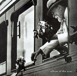 Album Of The Year album cover
