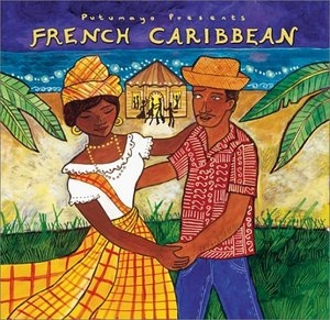 Putumayo Presents: French Caribbean album cover