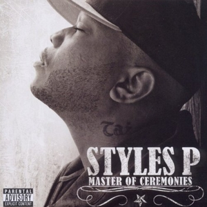 Master Of Ceremonies album cover