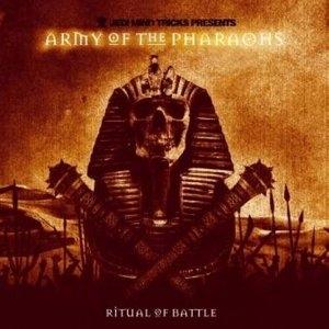 Ritual Of Battle album cover