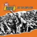 Vans Warped Tour: 2002 To... album cover
