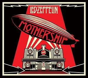 Mothership (Remastered) album cover