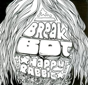 Happy Rabbit album cover