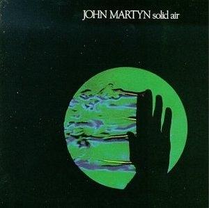 Solid Air album cover