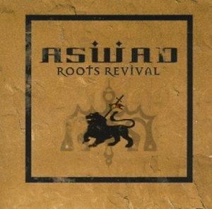 Roots Revival album cover