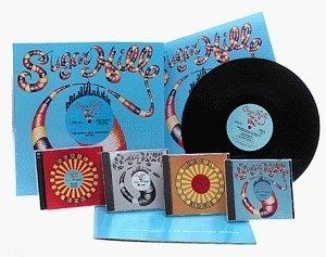 The Sugar Hill Records Story album cover