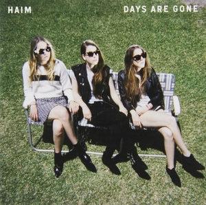 Days Are Gone album cover