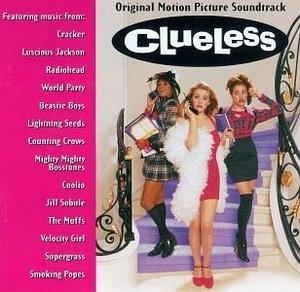 Clueless: Original Motion Picture Soundt... album cover