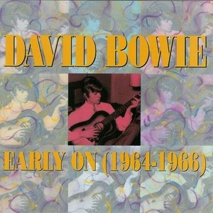 Early On (1964-1966) album cover