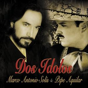Dos Idolos album cover