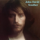 John David Souther album cover