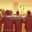 Classic Protest Songs Fro... album cover