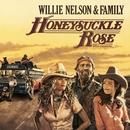 Honeysuckle Rose album cover