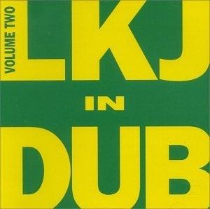 In Dub Vol.2 album cover