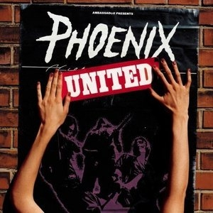United album cover