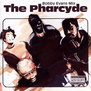 Bobby Evans Mix album cover