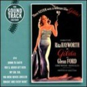Gilda (Original Soundtrack) album cover